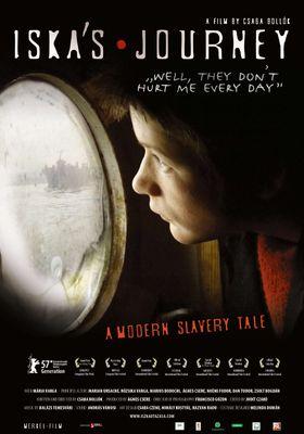 이슈카의 여정의 포스터