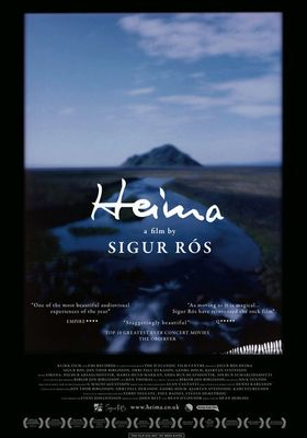Heima's Poster