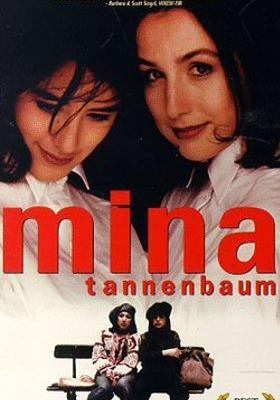 Mina Tannenbaum's Poster