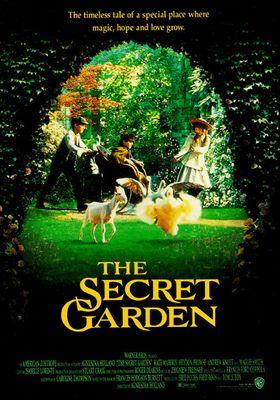 The Secret Garden's Poster