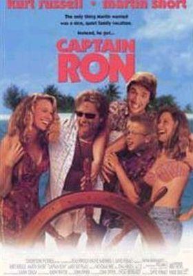 캡틴 론의 포스터