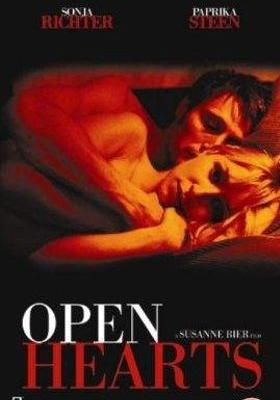 Open Hearts's Poster