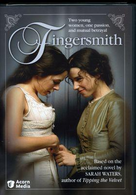 Fingersmith's Poster