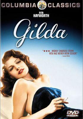 Gilda's Poster