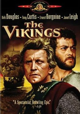 The Vikings's Poster