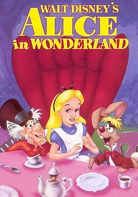Alice in Wonderland's Poster