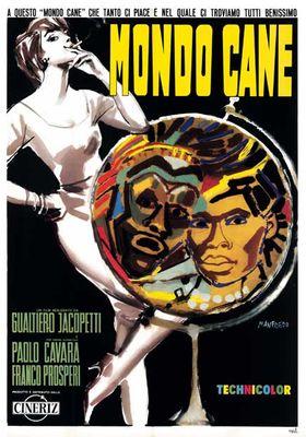 Mondo Cane's Poster
