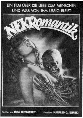 Nekromantik's Poster