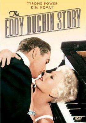 The Eddy Duchin Story's Poster
