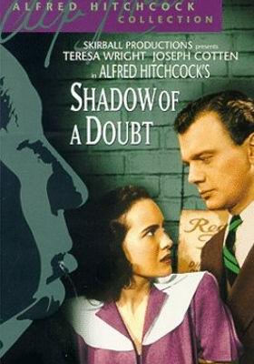 Shadow of a Doubt's Poster