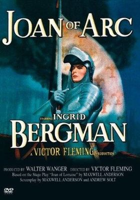 Joan of Arc's Poster