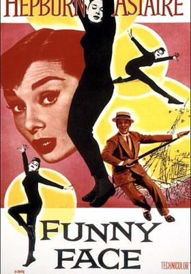 Funny Face's Poster