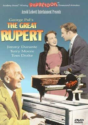 The Great Rupert's Poster