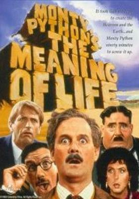 The Meaning of Life's Poster