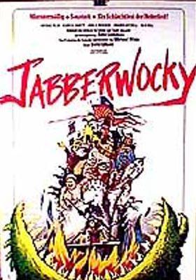자버워키의 포스터