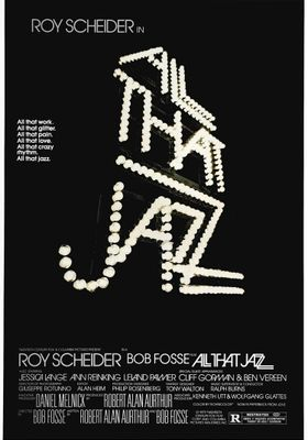 All That Jazz's Poster