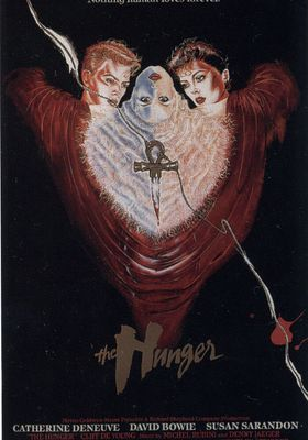 The Hunger's Poster