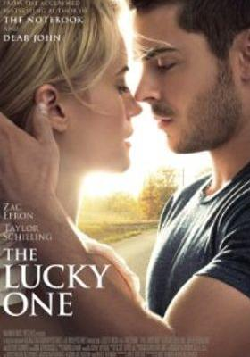 The Lucky One's Poster