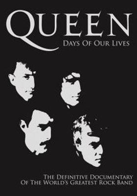 Queen: Days of Our Lives's Poster