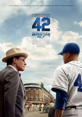 42's Poster