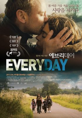 Everyday's Poster