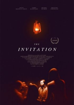 The Invitation's Poster