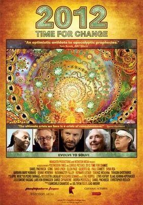 2012: 타임 포 체인지의 포스터
