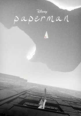 Paperman's Poster