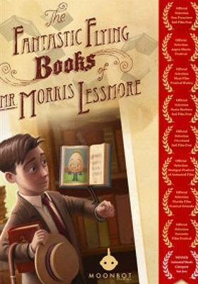 The Fantastic Flying Books of Mr Morris Lessmore's Poster