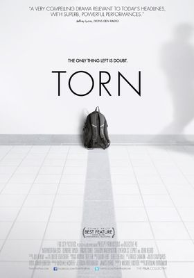 Torn's Poster