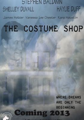 The Costume Shop's Poster
