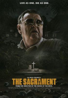 The Sacrament's Poster