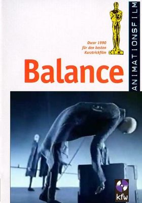 Balance's Poster