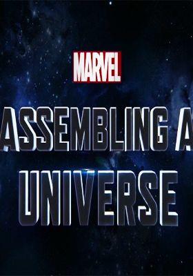 Marvel Studios: Assembling a Universe's Poster