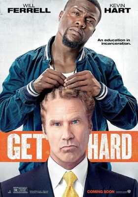 Get Hard's Poster