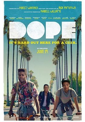 Dope's Poster