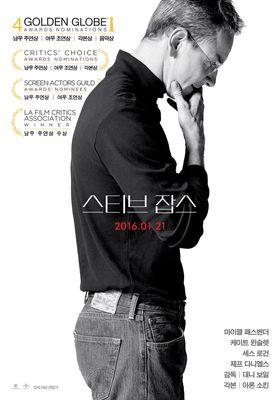 Steve Jobs's Poster