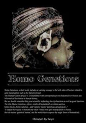 Homo Geneticus's Poster