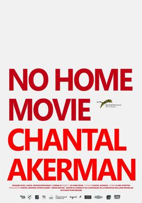 No Home Movie's Poster