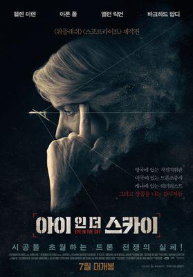 Eye in the Sky's Poster
