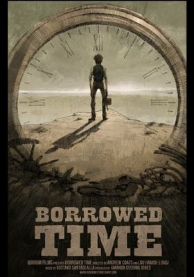 Borrowed Time's Poster
