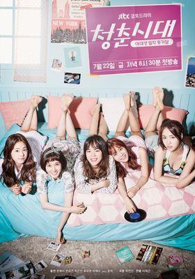청춘시대's Poster