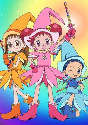 Magical DoReMi's Poster