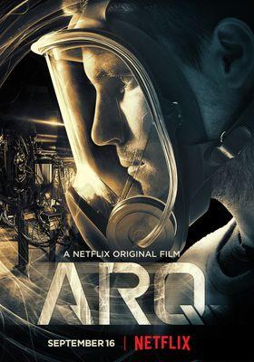 ARQ의 포스터