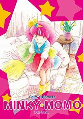 Magical Princess Minky Momo's Poster