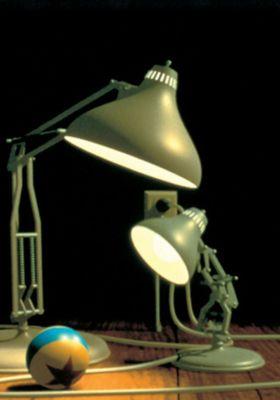 Special Screening of Pixar Short Animations's Poster