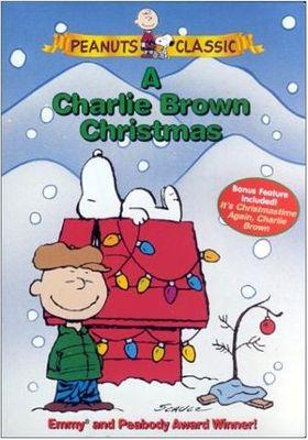 A Charlie Brown Christmas's Poster