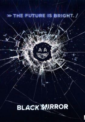 Black Mirror Season 3's Poster