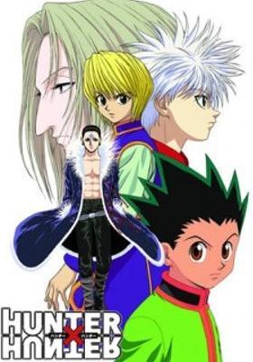 Hunter X Hunter OVA's Poster