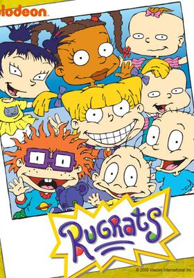 Rugrats's Poster